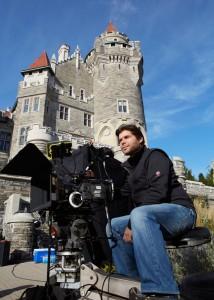 Director & Producer Gregg Simon