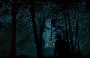 Hemlock Grove - The White Tower