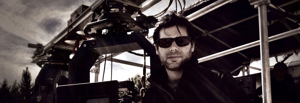 Director Gregg Simon