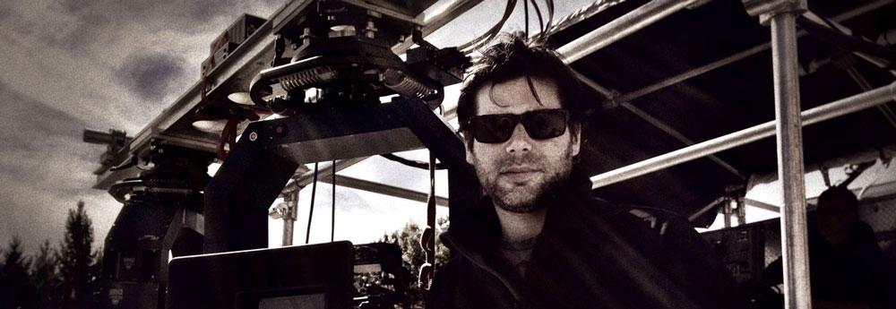 Director Gregg Simon