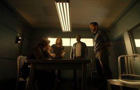 Rosewood - Interrogation